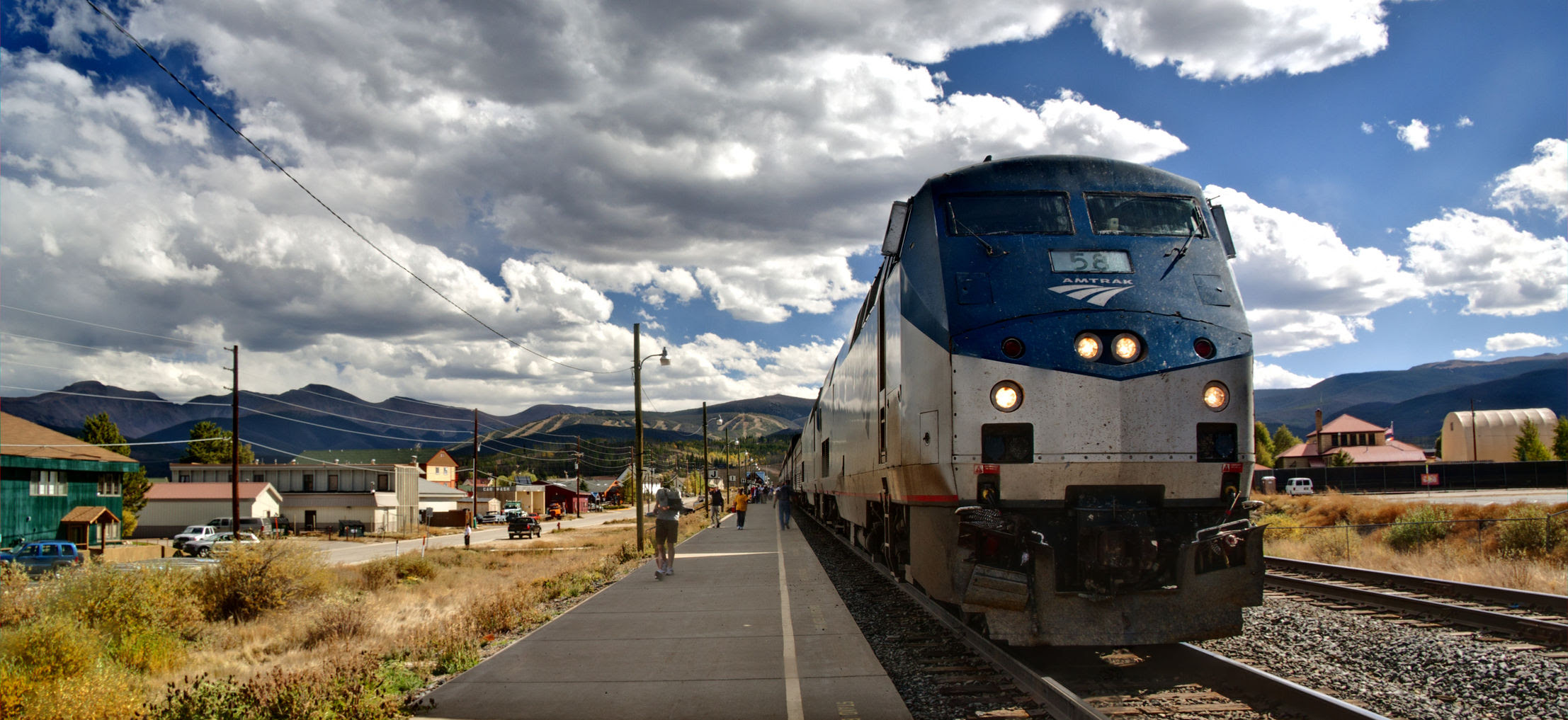 Adventures by Rail The Most Scenic Train Vacations in