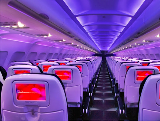 Inflight Comfort - Air Travel Tips - Authentic Luxury Travel