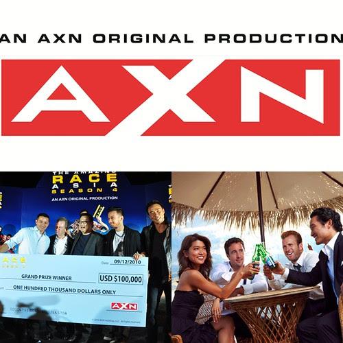 axn image