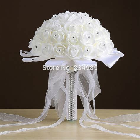 Popular Cheap Brooch Bouquets Buy Cheap Cheap Brooch
