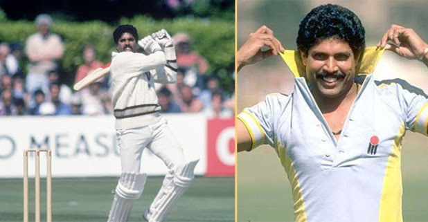 Birthday Special: Kapil Dev, the all rounder who during his captaincy triumphed Cricket World Cup in 1983