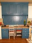 Fantastic Painted Kitchen Cabinets Adzbriv | Interior Design Ideas ...