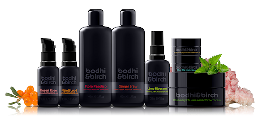 The Beauty & the Brains Behind the Brand - Bodhi & Birch