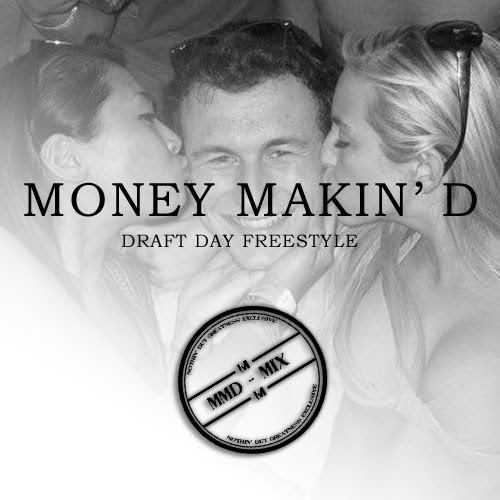 Draft Day Freestyle