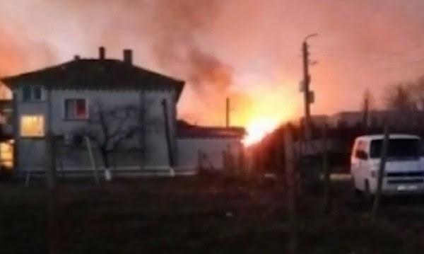 Разказ от Хитрино: Жена ми отиде на работа и изгоря жива!