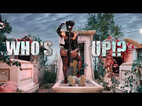 Cardi B x Beenie Man - Who's Up