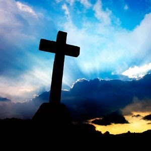On this Easter Sunday, forgive someone, tell someone you love him and let your light shine.
