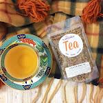 Chamomile Mint Tea | Chamomile and Mint Tea with Vanilla Sleepy Loose Leaf Tea