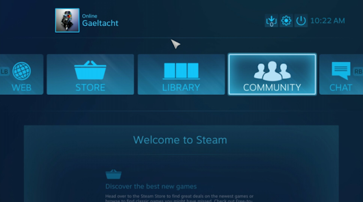 Apple rejects Steam Link app for iOS and Apple TV, citing 'business conflicts'