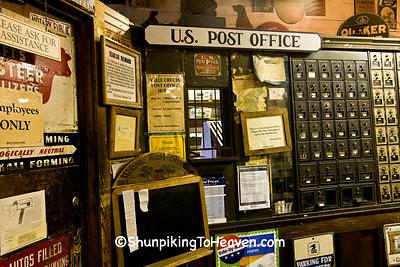 The Mast General Store, 1883, Valle Crucis, Watauga County, North Carolina
