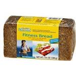Mestemacher Fitness Bread, 17.6 oz - Single   By Supermarket Italy