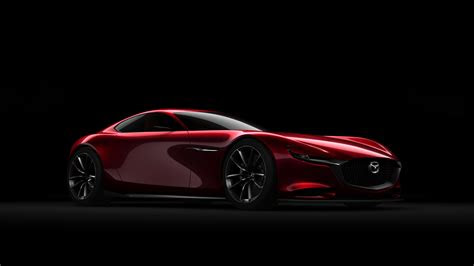 full hd wallpaper mazda rx roadster glossy surface
