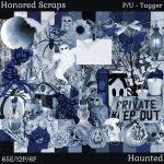Haunted - Tagger