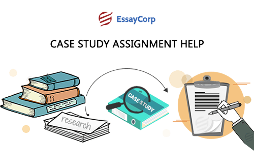 Avail Online Case Study Assignment Help - EssayCorp