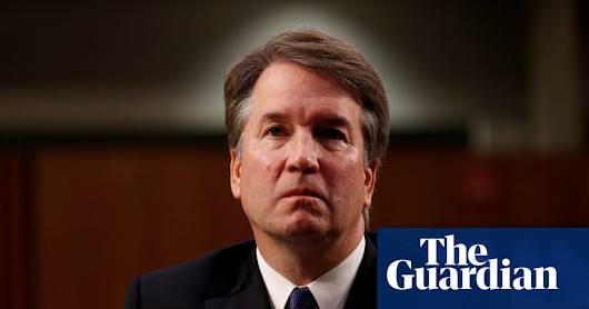 'No accident' Brett Kavanaugh's female law clerks 'looked like models', Yale professor told students | US news | The Guardian