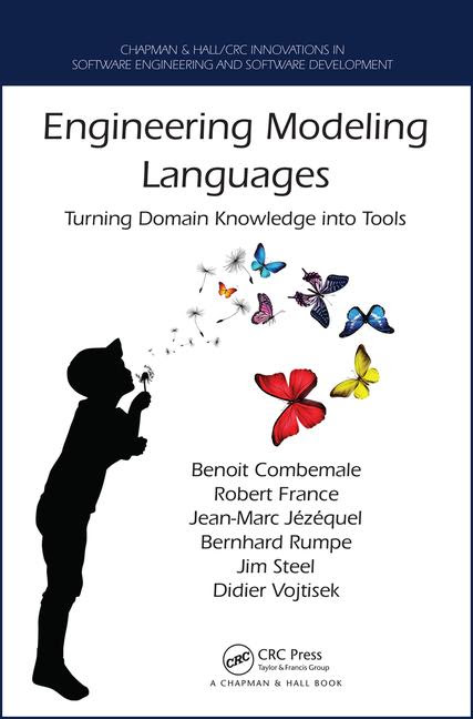 Engineering Modeling Languages » Book companion website