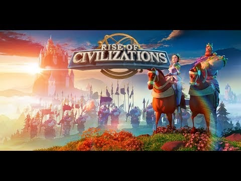 Rise of Civilization Apk for Android