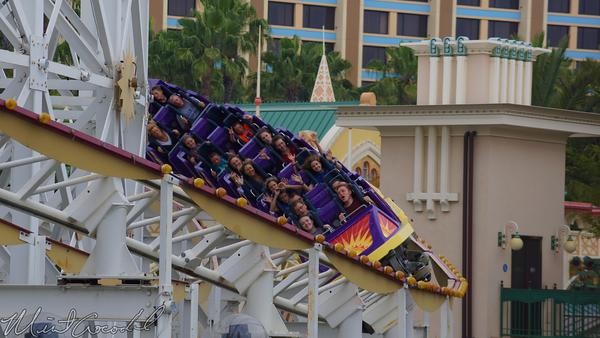 Disneyland Resort, Disneyland60, Disney California Adventure, Paradise, Pier, Mickey, Fun, Wheel, California, Screamin