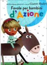 Favole per Bambini d'Azione - Libro