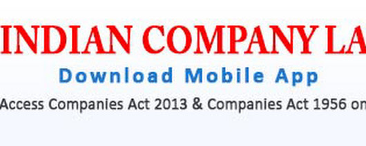Companies Act : Section 185 - An indepth analysis