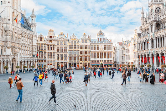 How to Skip the Lines at Europe's Biggest Tourist Attractions | Road Affair
