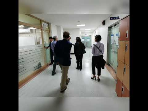 UPCD Signs MOU with GHU Gwangju Health University of Korea