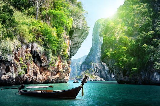 Thailand Expects Record Tourist Arrivals