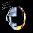 "New Daft Punk album 'Random Access Memories"" out May 21st"