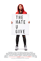 The Hate U Give (Movie Review) #blogger #moviereview #review #thuglife #thehateugivemovie #booktomovie...