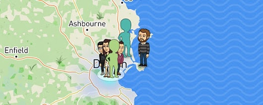 Snapchat's New Map Feature, Explained (and How to Disable It)