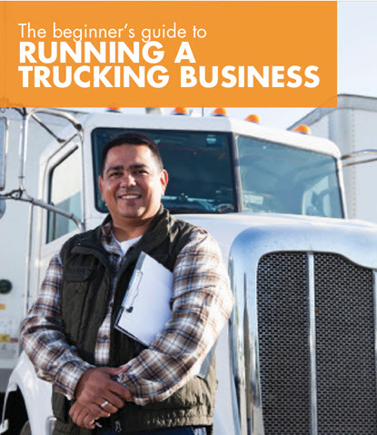 The Beginner's Guide to Running a Trucking Business