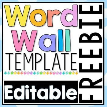 1000+ ideas about Word Wall Labels on Pinterest   Classroom themes ...