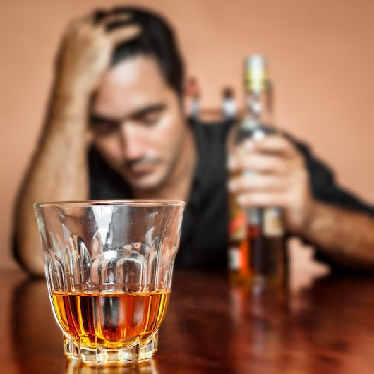 Why Detox is Important for Those Struggling With Alcohol Addictions - Peace Medical