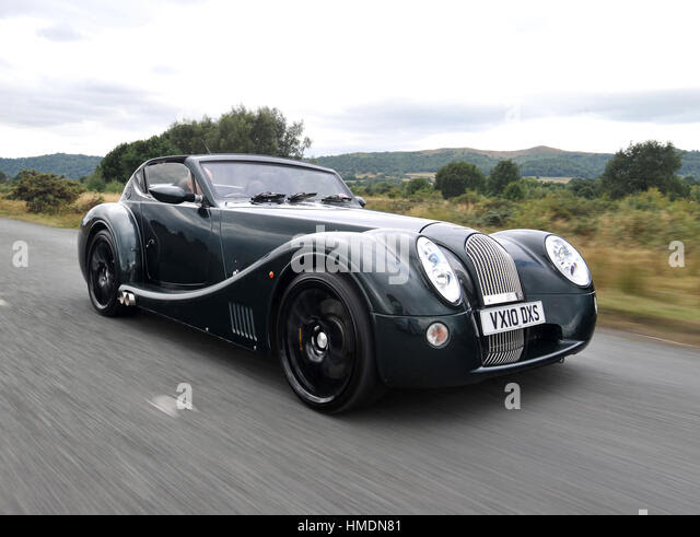 Morgan Aero Stock Photos Morgan Aero Stock Images Alamy