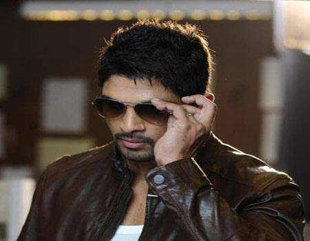 Allu Arjun's DJ on floors from October 20 - Times of India