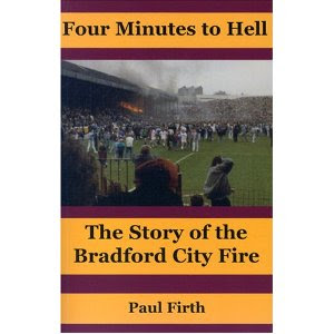 Book Review: Four Minutes to Hell: The Story of the ...