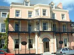 Typical house, Ireland