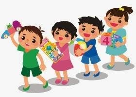 Yuk Mulai Kenali Tumbuh Kembang Anak Sejak Dini