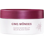 Cinq MONDES Beldi Black Soap, 200 ml