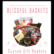 Blissful Baskets by Christina Scott | Website Design Victoria BC Canada Victoria Web Solutions