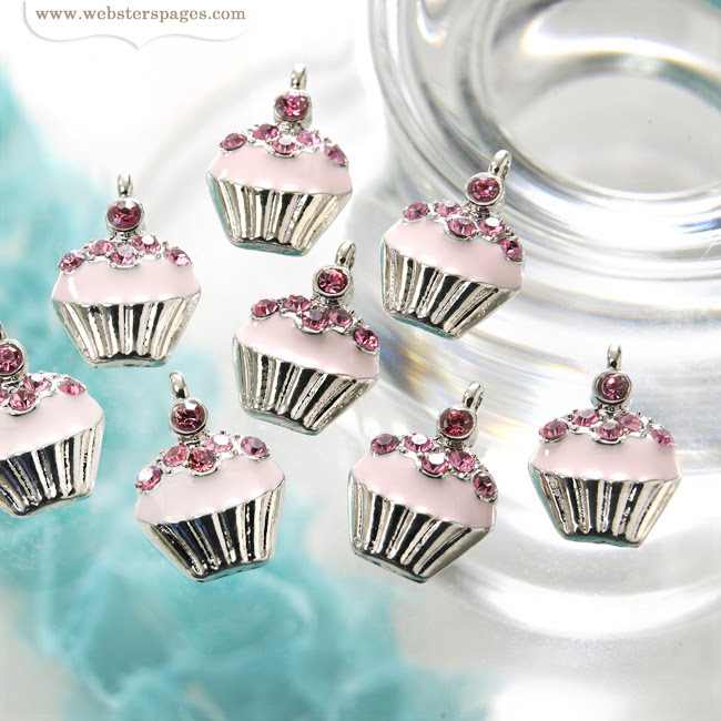Websters_pages_charms_CH141_party_time_cupcake_650