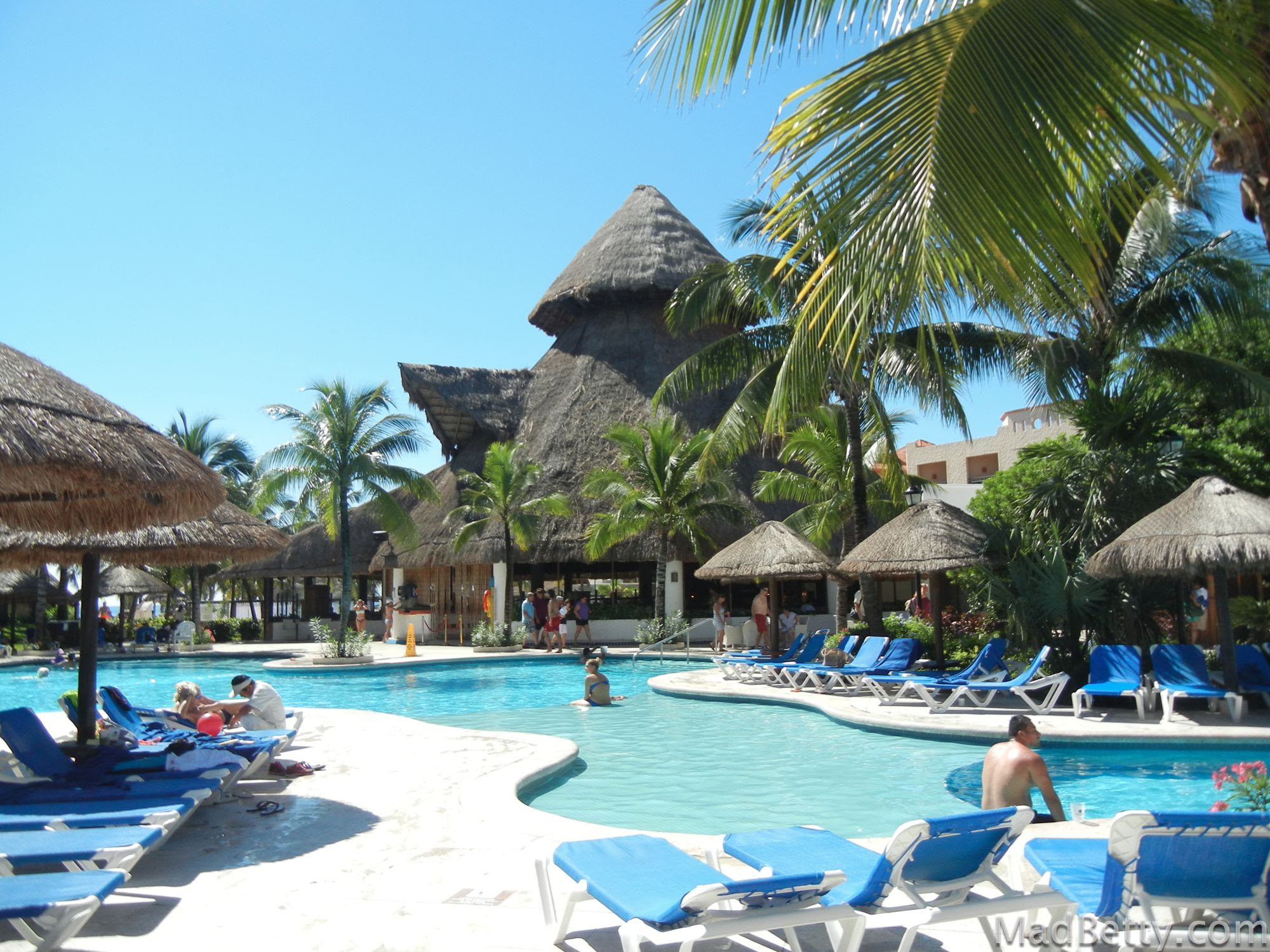 Our Mexican Getaway