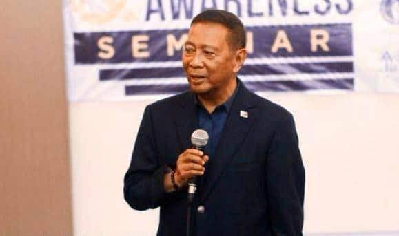 Ex-VP Binay hits DOH for 'contradicting' circuit-breaker lockdown proposal