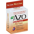 Azo Bladder Control, Capsules - 54 count