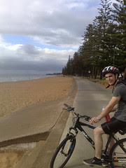 Redcliffe and Back before Breakfast
