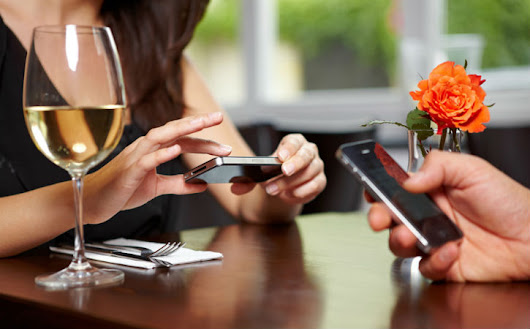 6 Benefits of Using Mobile App Technology in a Restaurant Business – Peerbits