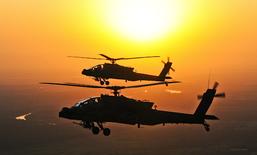A Bleak Future for Army Aviation?