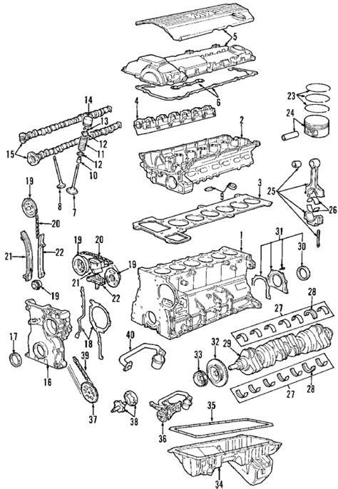 2004 BMW 525I Parts - BMW Auto Parts & BMW Accessories