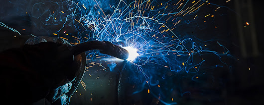 What Can You do with Your Welding Skills? - Tulsa Welding School