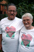 Heart Disease T-shirts